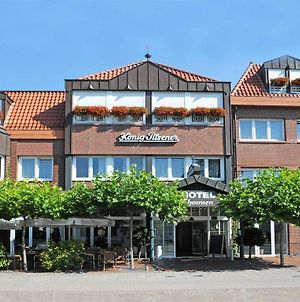 Hotel-Restaurant Thomsen photos Exterior