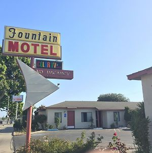 Fountain Motel photos Exterior