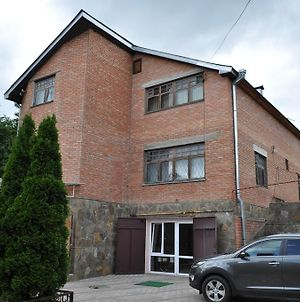 Guest House Petrovka photos Exterior