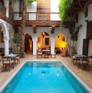 Riad Lyla Marrakech photos Exterior