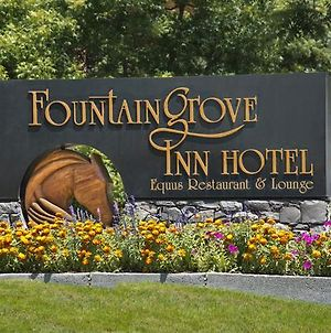 Fountaingrove Inn Hotel And Conference Center photos Exterior