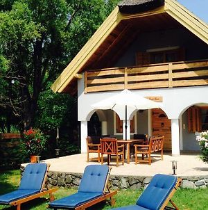 Balaton Rustic Guesthouse photos Room