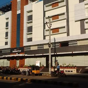 Hotel Diamonds Pearl photos Exterior