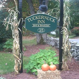Tuckernuck Inn Bed & Breakfast photos Exterior