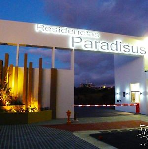 Residencial Paradisus photos Room