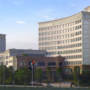Putian Haiyuan International Hotel photos Exterior