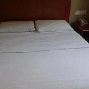 Seri Borneo Hotel photos Room