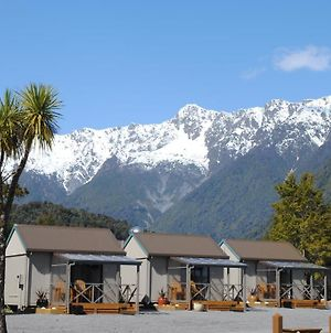 Fox Glacier Top 10 Holiday Park & Motels photos Exterior