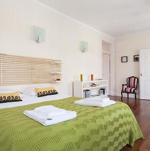 Altido Spacious And Bright 1-Bed Flat With City Views In Lapa photos Room