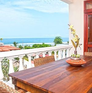 Paloma Blanca 4E Two Bedroom Condo With Ocean View photos Room
