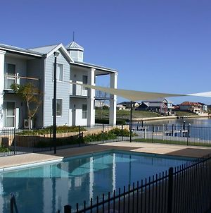 C Mandurah Resort & Serviced Apartments photos Exterior