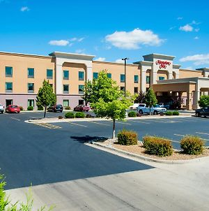 Hampton Inn Bismarck photos Exterior