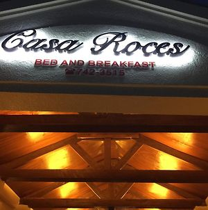 Casa Roces Bed And Breakfast photos Exterior
