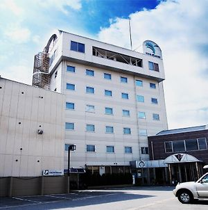 Takayama City Hotel Four Seasons photos Exterior