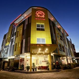 Dragon Inn Kendari photos Exterior