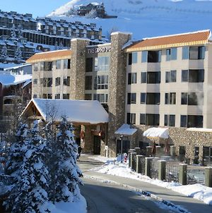The Grand Lodge By Crested Butte Lodging photos Exterior