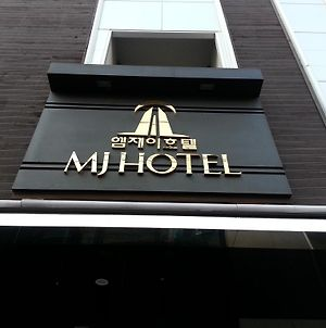 Mj Hotel photos Exterior