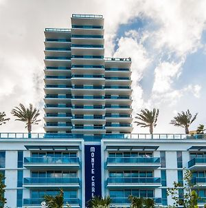 Modern Geometry At Monte Carlo Miami Beach photos Exterior
