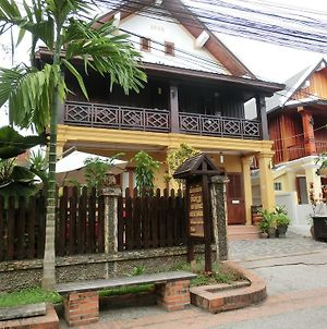 Hoxieng Guesthouse 2 photos Exterior