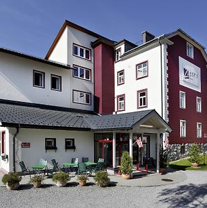 Pension Zuser photos Exterior