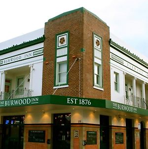 The Burwood Inn photos Exterior