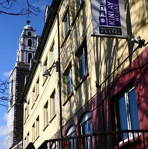 Kinlay House Hostel Cork photos Exterior