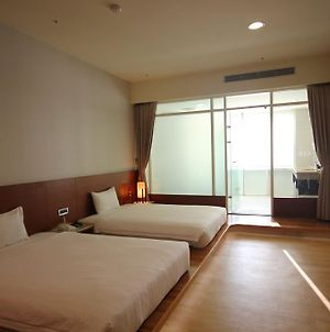 New Taipei Hot Spring Hotel photos Room