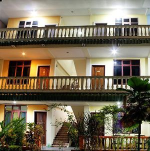 Kolongan Beach Indah Hotel photos Exterior