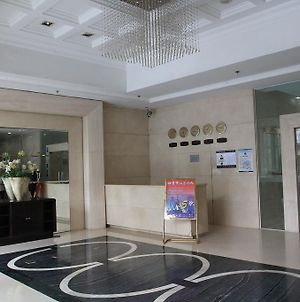 Lovely Home Boutique Apartment Hotel Beijing photos Exterior