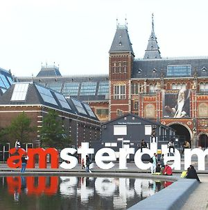 Short Stay Group Leidseplein Longstreet Serviced Apartments photos Exterior