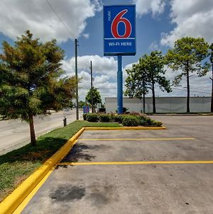 Motel 6-Houston, Tx - Hobby photos Exterior