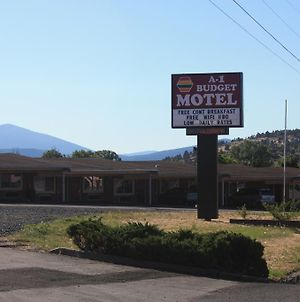 A 1 Budget Motel photos Exterior