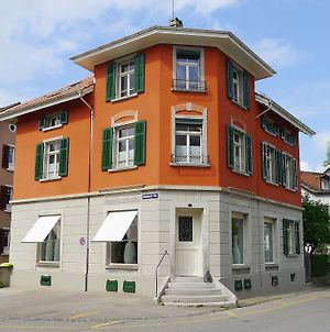 Die Bleibe - Bed & Breakfast In Winterthur-Toss photos Exterior
