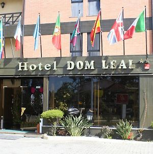 Hotel Dom Leal photos Exterior