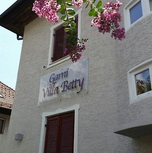 Garni Villa Betty photos Exterior