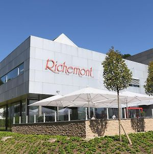 Richemont Hotel photos Exterior