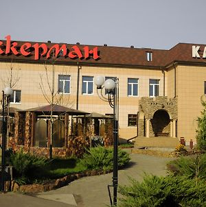 Hotel Akkerman photos Exterior