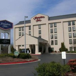 Hampton Inn Huntsville-Arsenal/S. Pkwy photos Exterior