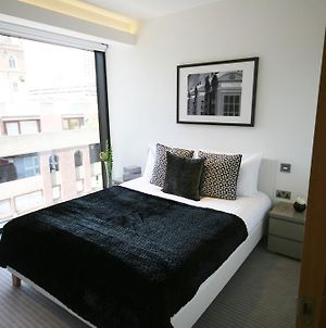 Smart City Apartments Moorgate photos Room