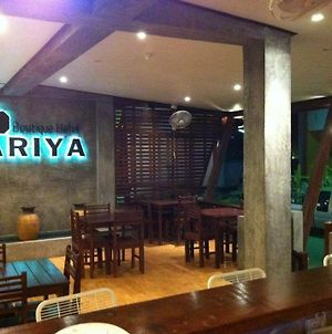 Pariya Boutique Hotel photos Exterior