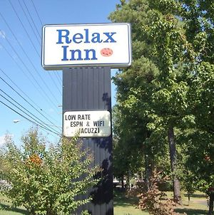 Relax Inn Charlotte photos Exterior