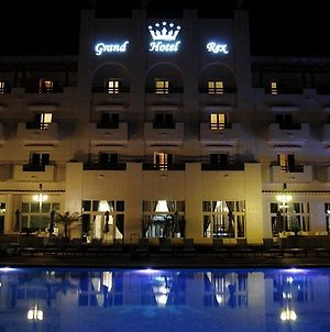 * Grand Hotel Rex photos Exterior