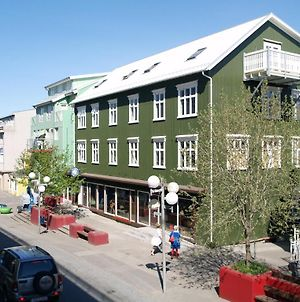 Akureyri Backpackers photos Exterior