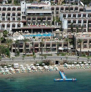 Diamond Of Bodrum Hotel photos Exterior