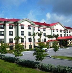 Four Points By Sheraton Fort Myers Airport photos Exterior