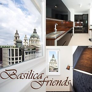 Basilica Friends Apartment photos Exterior
