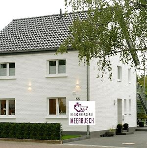 Bed & Breakfast Meerbusch photos Exterior