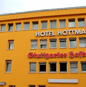 Hotel Hottmann photos Exterior