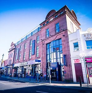Travelodge Derry photos Exterior