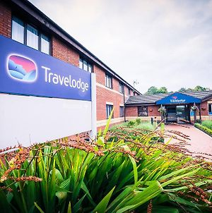 Travelodge Cork Airport photos Exterior